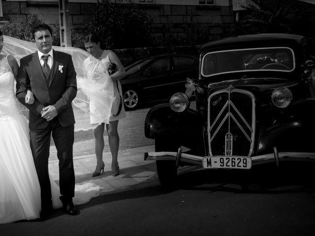 La boda de Gabi y Ana en Tui, Pontevedra 20