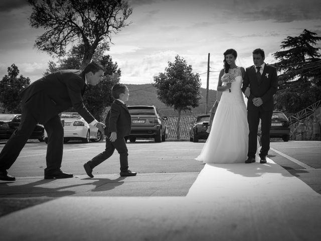 La boda de Gabi y Ana en Tui, Pontevedra 21