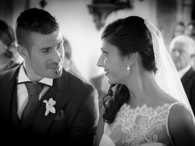 La boda de Gabi y Ana en Tui, Pontevedra 23