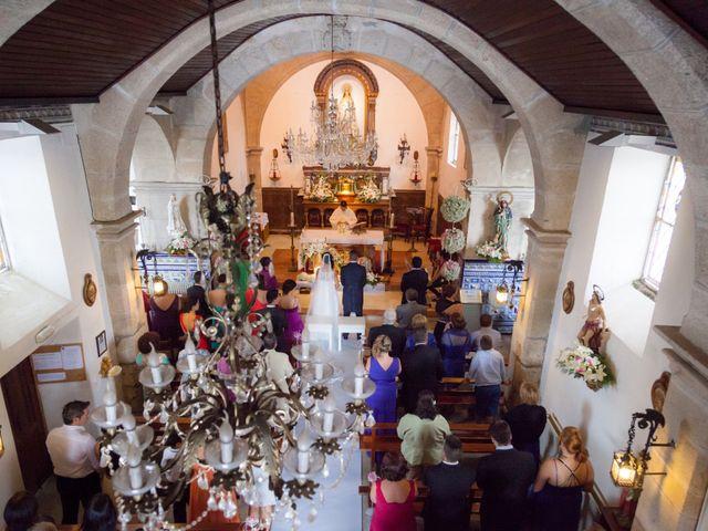 La boda de Gabi y Ana en Tui, Pontevedra 26