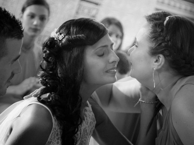 La boda de Gabi y Ana en Tui, Pontevedra 27