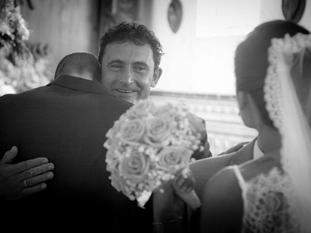 La boda de Gabi y Ana en Tui, Pontevedra 28