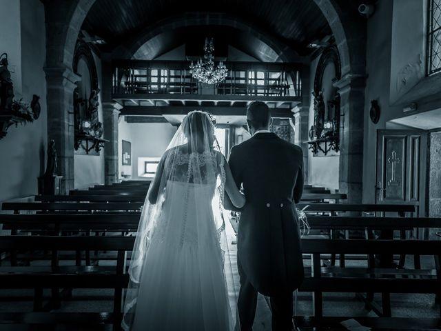 La boda de Gabi y Ana en Tui, Pontevedra 30