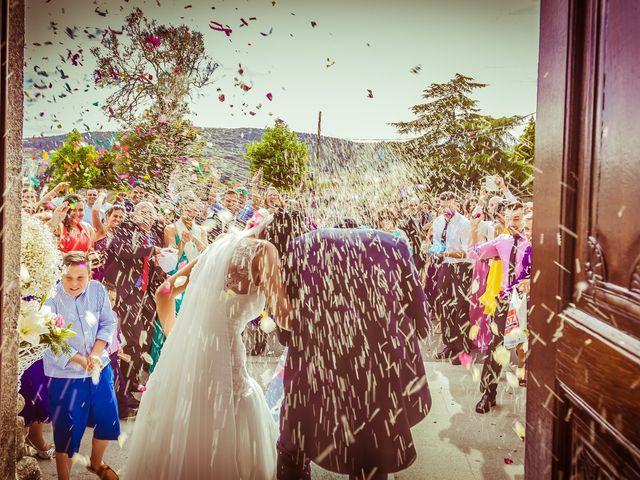 La boda de Gabi y Ana en Tui, Pontevedra 31