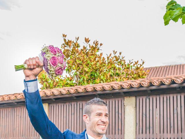 La boda de Gabi y Ana en Tui, Pontevedra 35