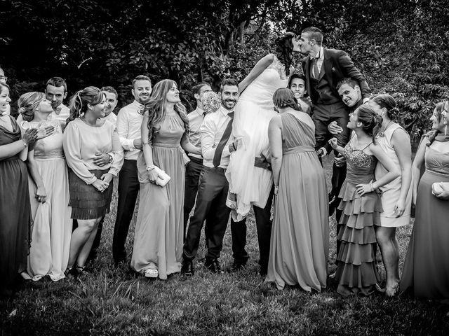 La boda de Gabi y Ana en Tui, Pontevedra 45