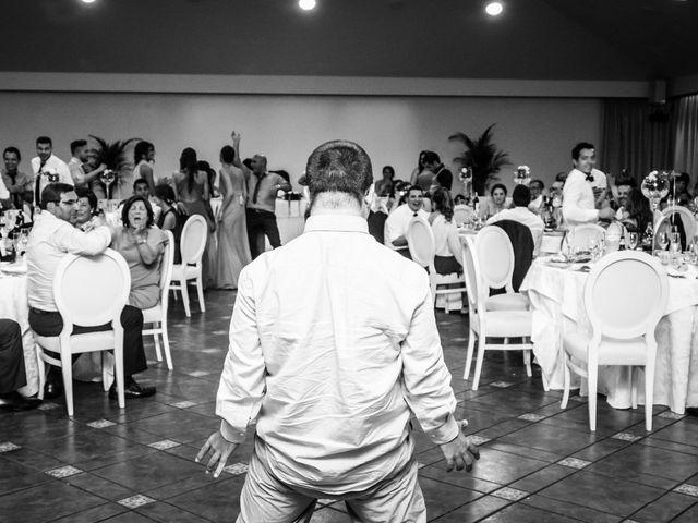 La boda de Gabi y Ana en Tui, Pontevedra 47