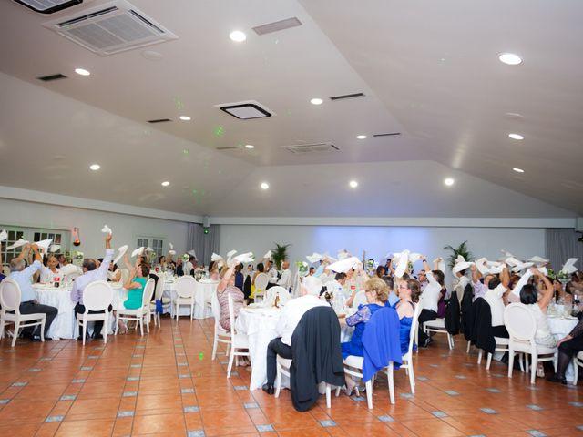 La boda de Gabi y Ana en Tui, Pontevedra 48