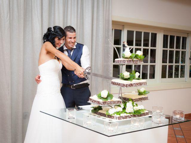 La boda de Gabi y Ana en Tui, Pontevedra 49