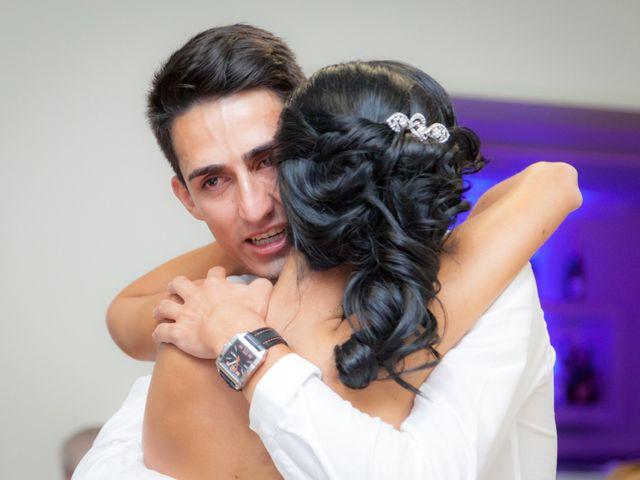 La boda de Gabi y Ana en Tui, Pontevedra 50