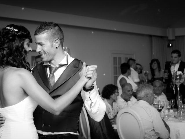 La boda de Gabi y Ana en Tui, Pontevedra 52