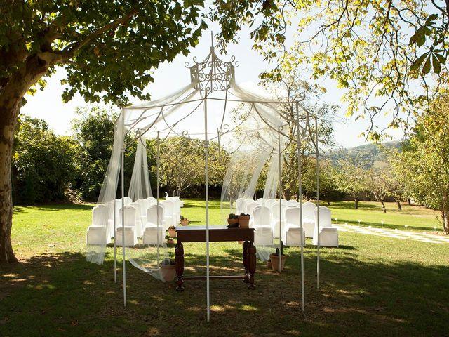 La boda de Iván y Verónica en Villasevil, Cantabria 11