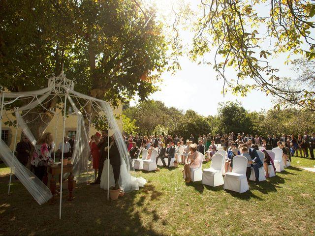 La boda de Iván y Verónica en Villasevil, Cantabria 15