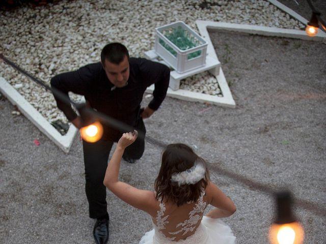 La boda de Iván y Verónica en Villasevil, Cantabria 26