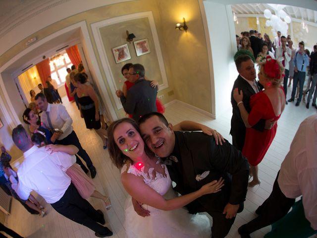 La boda de Iván y Verónica en Villasevil, Cantabria 28