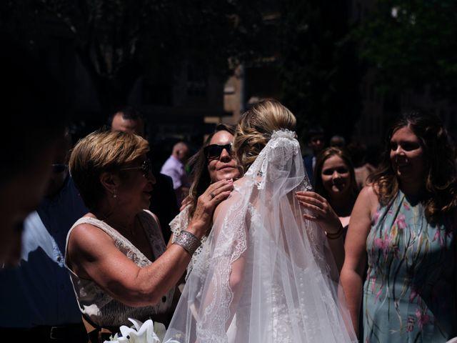 La boda de Mónica y Pablo en Santa Marta De Tormes, Salamanca 13
