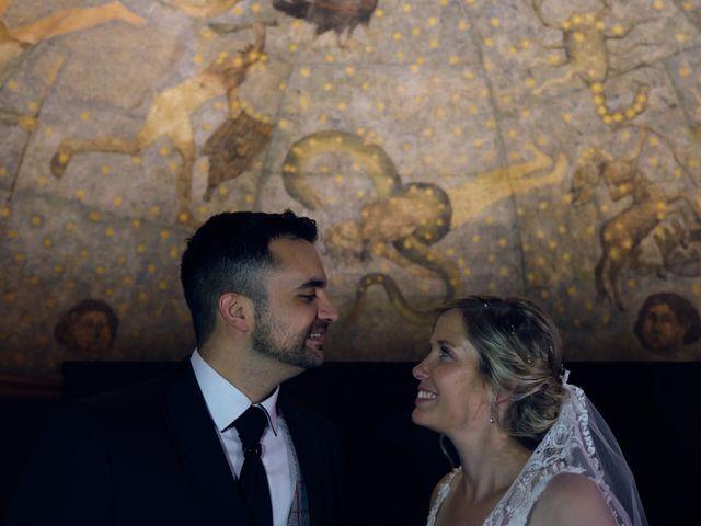 La boda de Mónica y Pablo en Santa Marta De Tormes, Salamanca 14
