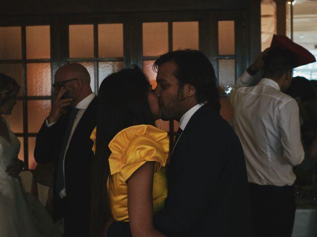 La boda de Mónica y Pablo en Santa Marta De Tormes, Salamanca 24