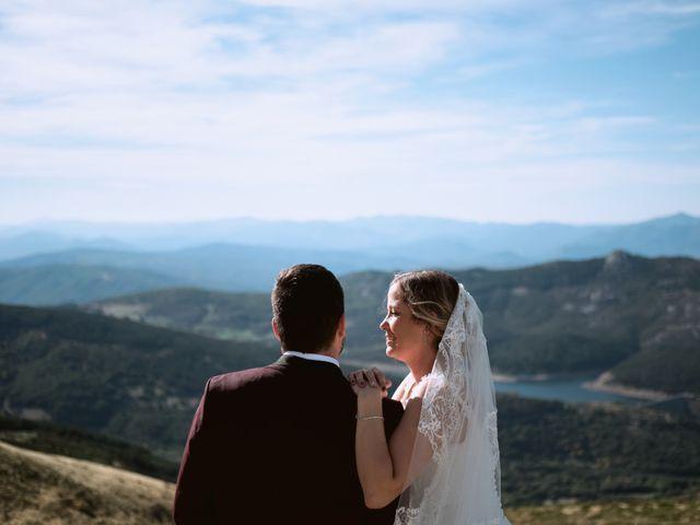 La boda de Mónica y Pablo en Santa Marta De Tormes, Salamanca 27