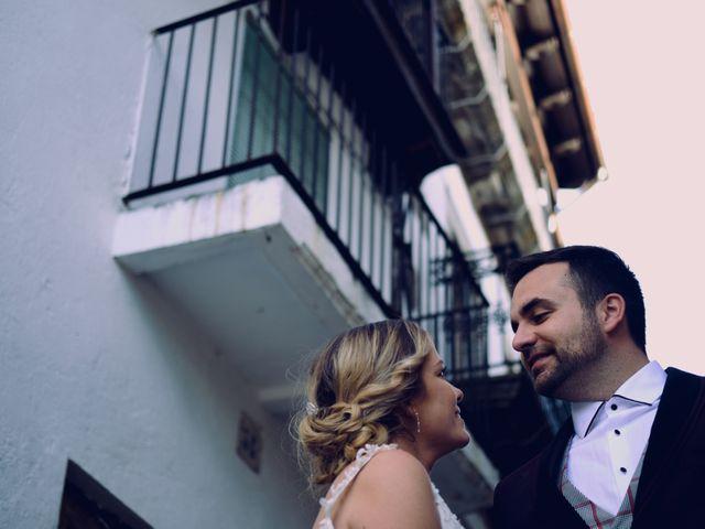 La boda de Mónica y Pablo en Santa Marta De Tormes, Salamanca 29