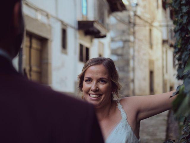 La boda de Mónica y Pablo en Santa Marta De Tormes, Salamanca 31