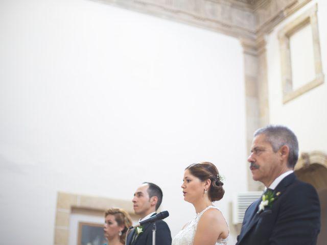 La boda de Pablo y Conchi en Salamanca, Salamanca 2