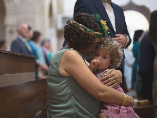 La boda de Pablo y Conchi en Salamanca, Salamanca 3