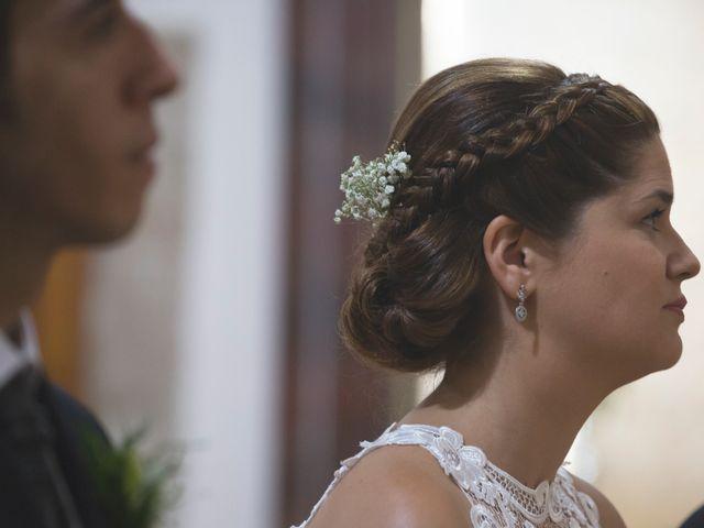 La boda de Pablo y Conchi en Salamanca, Salamanca 4