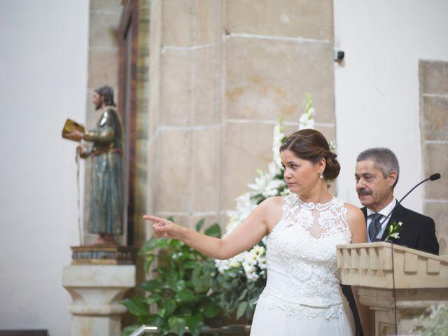 La boda de Pablo y Conchi en Salamanca, Salamanca 5