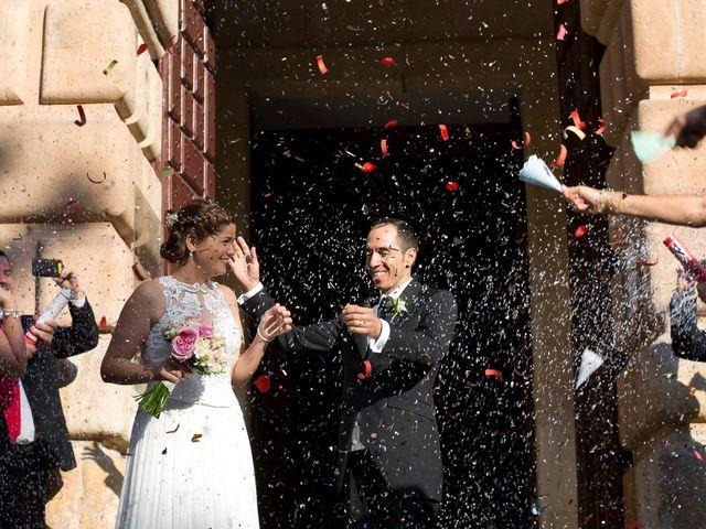 La boda de Pablo y Conchi en Salamanca, Salamanca 7