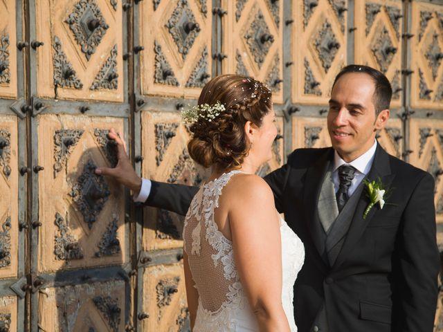 La boda de Pablo y Conchi en Salamanca, Salamanca 12