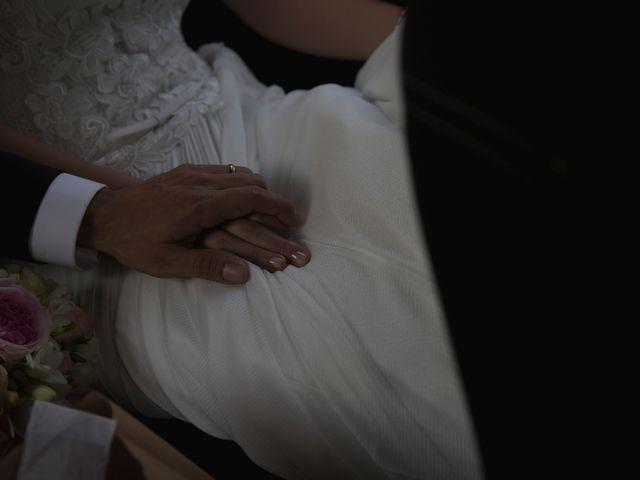 La boda de Pablo y Conchi en Salamanca, Salamanca 13