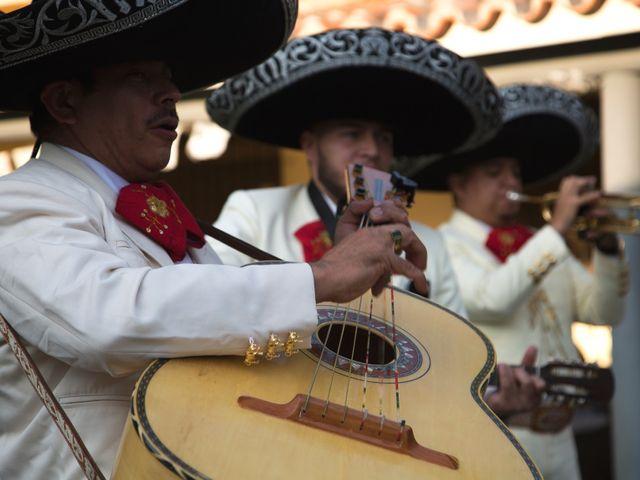 La boda de Pablo y Conchi en Salamanca, Salamanca 15