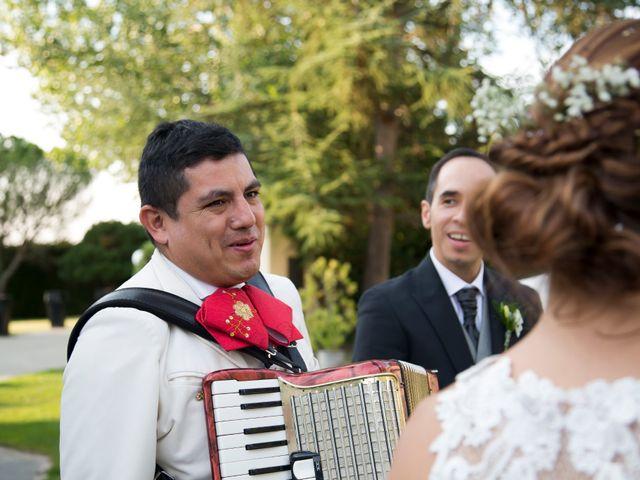 La boda de Pablo y Conchi en Salamanca, Salamanca 16