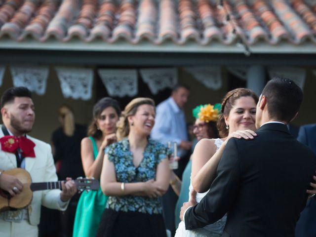 La boda de Pablo y Conchi en Salamanca, Salamanca 17