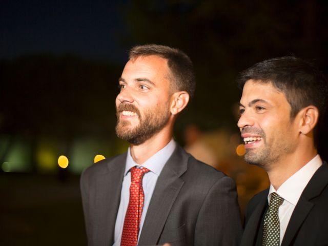 La boda de Pablo y Conchi en Salamanca, Salamanca 25