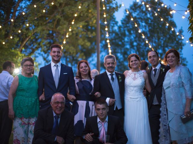 La boda de Pablo y Conchi en Salamanca, Salamanca 26