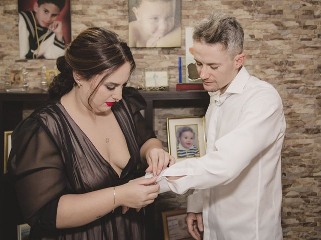 La boda de Francisco y Fanny en Jerez De La Frontera, Cádiz 1