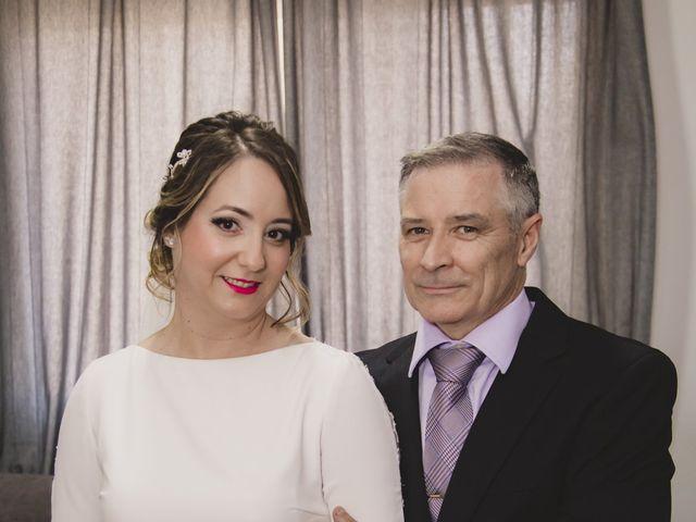 La boda de Francisco y Fanny en Jerez De La Frontera, Cádiz 14