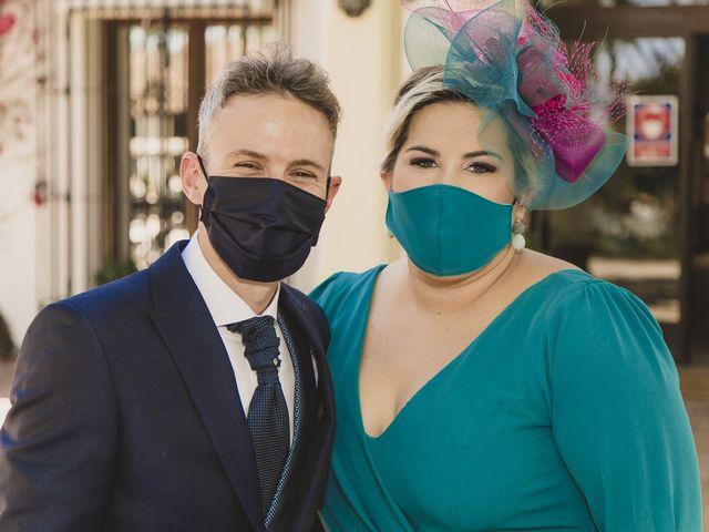 La boda de Francisco y Fanny en Jerez De La Frontera, Cádiz 20