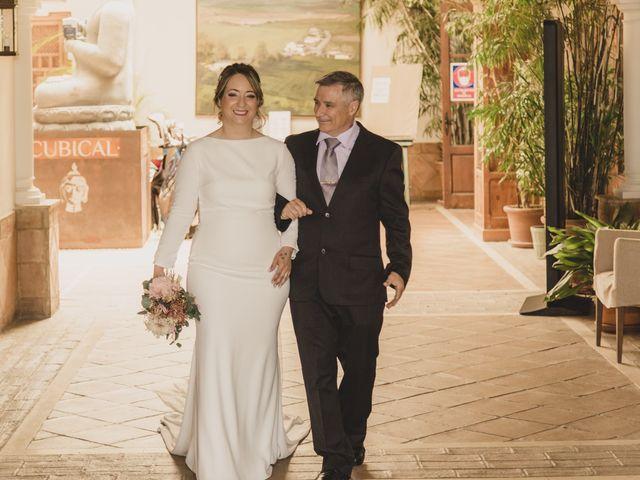 La boda de Francisco y Fanny en Jerez De La Frontera, Cádiz 23