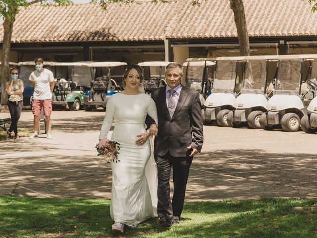 La boda de Francisco y Fanny en Jerez De La Frontera, Cádiz 25