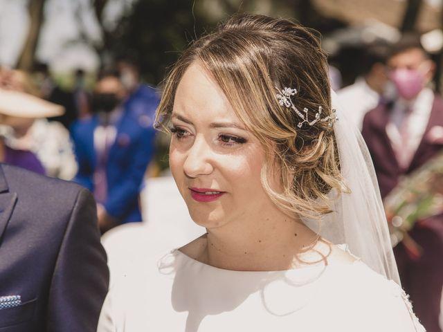 La boda de Francisco y Fanny en Jerez De La Frontera, Cádiz 28