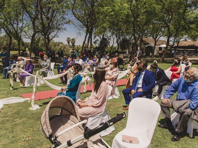 La boda de Francisco y Fanny en Jerez De La Frontera, Cádiz 29