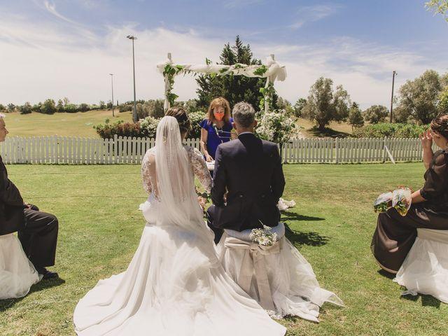 La boda de Francisco y Fanny en Jerez De La Frontera, Cádiz 30
