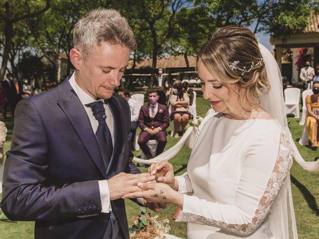 La boda de Francisco y Fanny en Jerez De La Frontera, Cádiz 32
