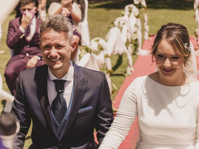 La boda de Francisco y Fanny en Jerez De La Frontera, Cádiz 33