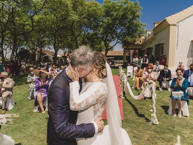 La boda de Francisco y Fanny en Jerez De La Frontera, Cádiz 36