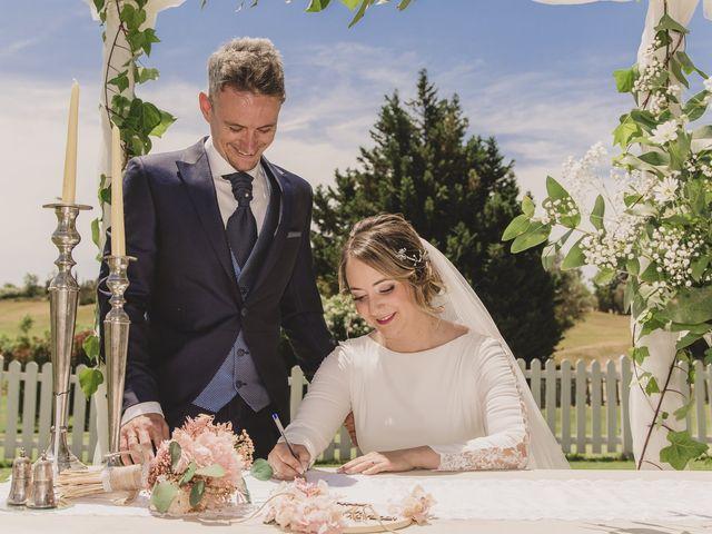 La boda de Francisco y Fanny en Jerez De La Frontera, Cádiz 37