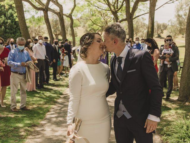 La boda de Francisco y Fanny en Jerez De La Frontera, Cádiz 39